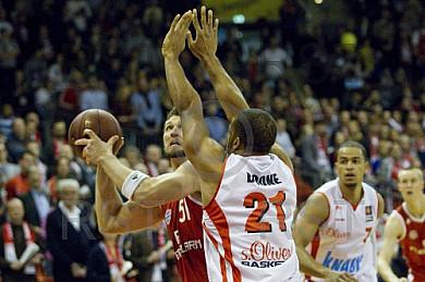 GER, BBL, FC Bayern Muenchen vs.s.Oliver Baskets