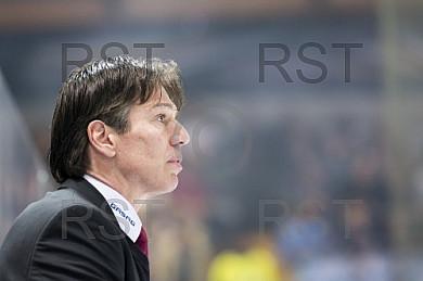 GER, DEL Playoff Halbfinale Spiel 3, EHC Red Bull Muenchen vs. Eisbaeren Berlin