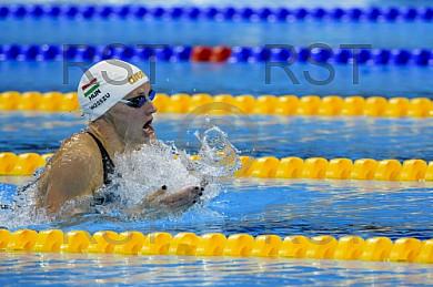 BRA, Olympia 2016 Rio,  Finale Schwimmen 4 x 100 Meter Lagen der Frauen