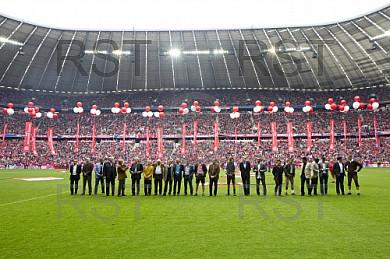 GER, 2.FBL, TSV 1860 Muenchen vs. FC Augsburg