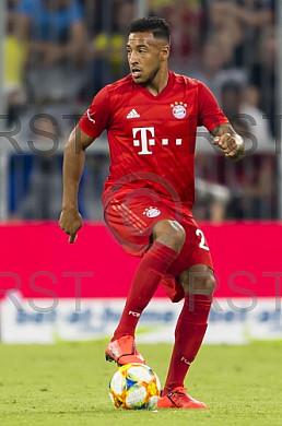 GER, Audi Cup 2019, Halbfinale,  FC Bayern Muenchen vs Fenerbahce Istanbul