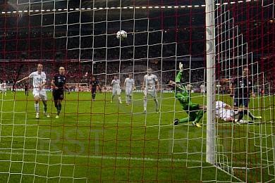 GER, UEFA CL, FC Bayern Muenchen vs. FC Viktoria Pilsen