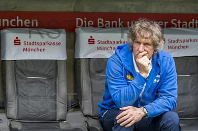GER, 2.FBL,  TSV 1860 Muenchen  vs. VfL Bochum