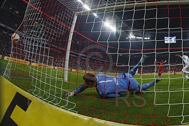 GER, DFB Pokal Halbfinale,  FC Bayern Muenchen vs. SV Werder Bremen
