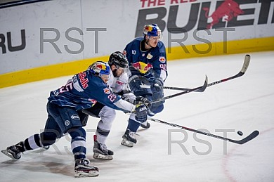 GER, DEL, EHC Red Bull Muenchen vs. Thomas Sabo Ice Tigers NŸrnberg