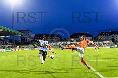 GER, DFB Pokal, erste Rude, TSV 1860 Muenchen vs. SV Darmstadt 98