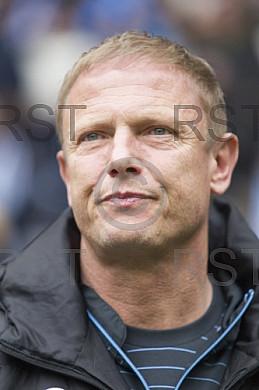 GER, 2. FBL, TSV 1860 Muenchen vs. FC St. Pauli