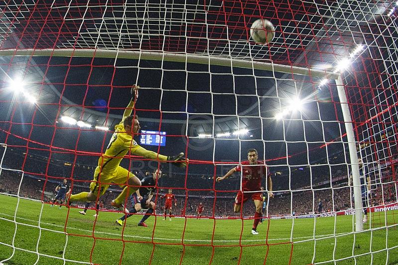 GER, UEFA CL, FC Bayern Muenchen (GER) vs Atletico Madrid (ESP)