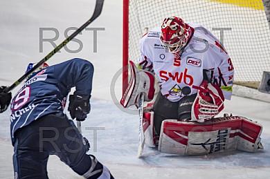 GER, DEL Playoff Viertelfinale Spiel 1, EHC Red Bull Muenchen vs. Fischtown Pinguins Bremerhaven