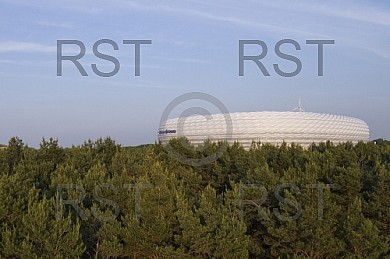 GER, Feature Allianz Arena