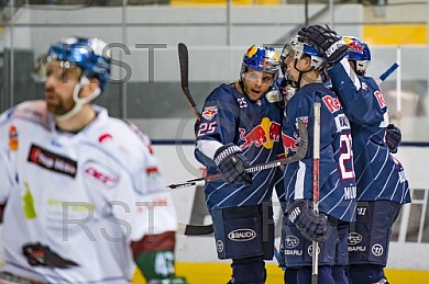 GER, DEL, EHC Red Bull Muenchen vs. Augburger Panther