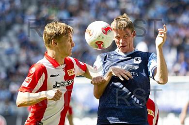 GER, 2.FBL, TSV 1860 Muenchen vs. 1. FC Union Berlin