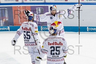 GER, DEL, EHC Red Bull Muenchen vs. Eisbaeren Berlin